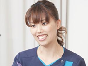 菊地奈美子先生